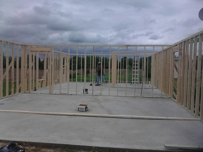 Home Frame Construction